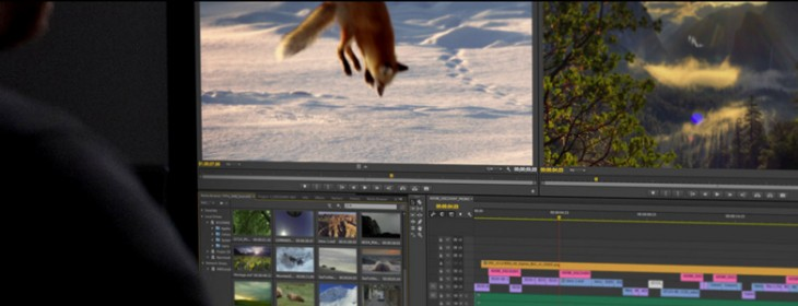 Adobe will showcase upcoming Creative Cloud video suite upgrades at broadcasters' annual meetup ...