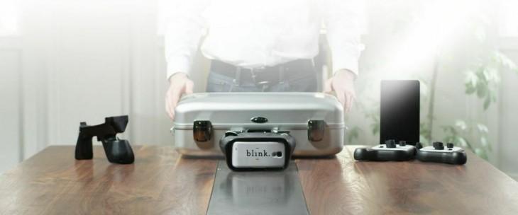 blink toolkit