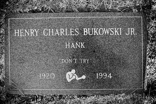 bukowski-grave