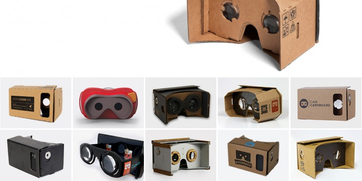 Google steps up support for Cardboard VR with new certification program