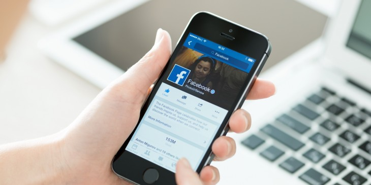 Facebook News Feed revamped to promote your friends' content, but Pages may suffer