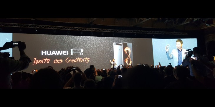 huaweip8_launch