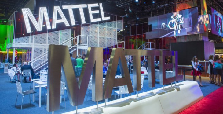 Autodesk teams up with Mattel to launch a 3D initiative for kids to help design their own toys