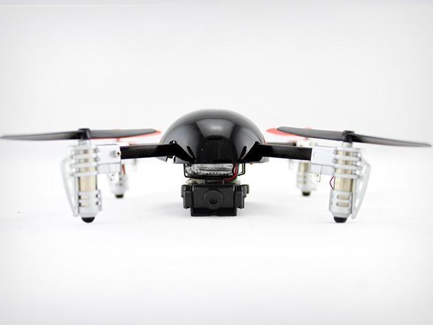 46% off the Extreme Micro Drone 2.0 with aerial camera (free worldwide shipping)