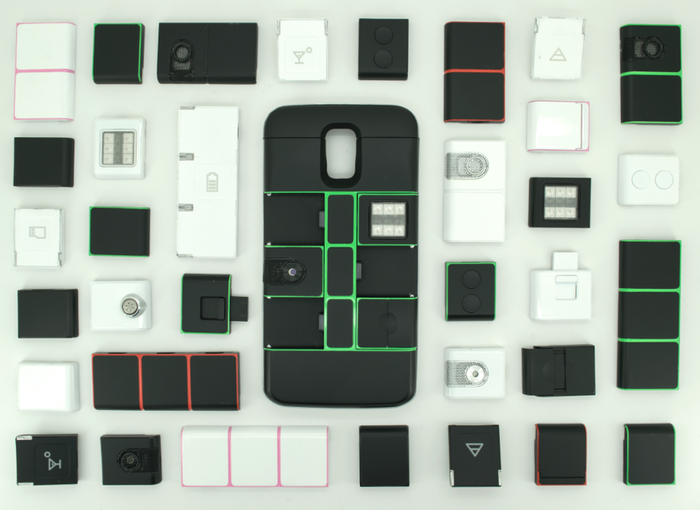 "Nexpaq: ""the first truly modular smartphone case"""