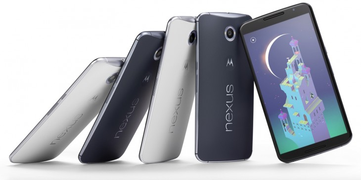 Google Android Marshmallow is now rolling out to Nexus devices