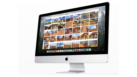 Photos for Mac: A cut above iPhoto, and a good start, but it's no Aperture