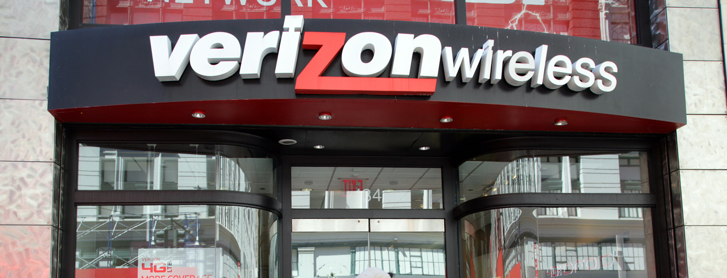 Opt Out of Verizon's Relentless Tracking Program for Real