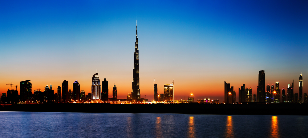 Dubai's A Strange Place But It's The Middle East's Startup Hub