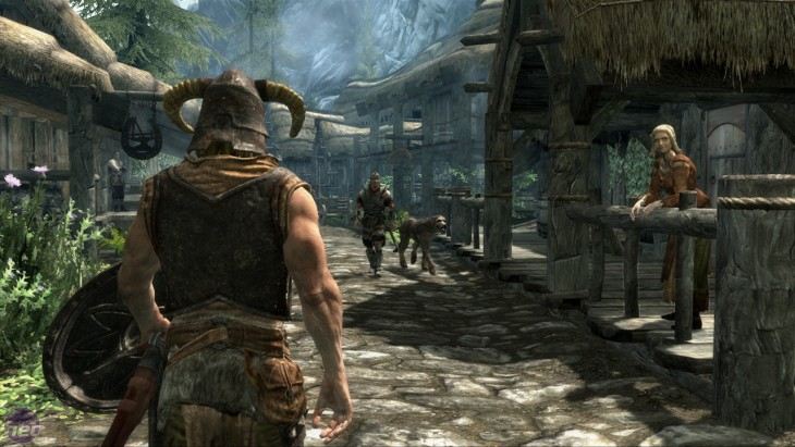 Valve now lets modders sell their creations on Steam, starting with 'Skyrim'