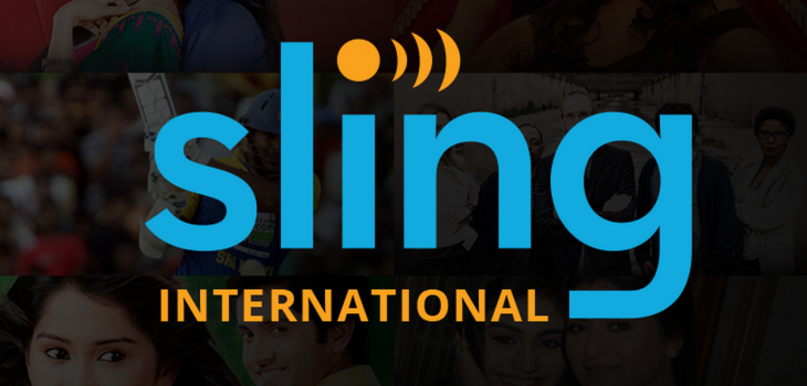 Sling TV goes international by rebranding its DishWorld service under the Sling name