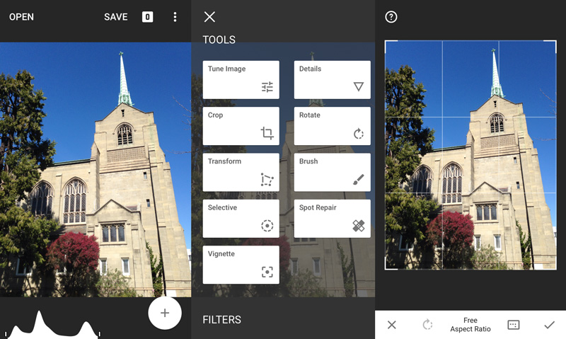 Improve Photos on Android and iPhone with These Exciting Editing Apps