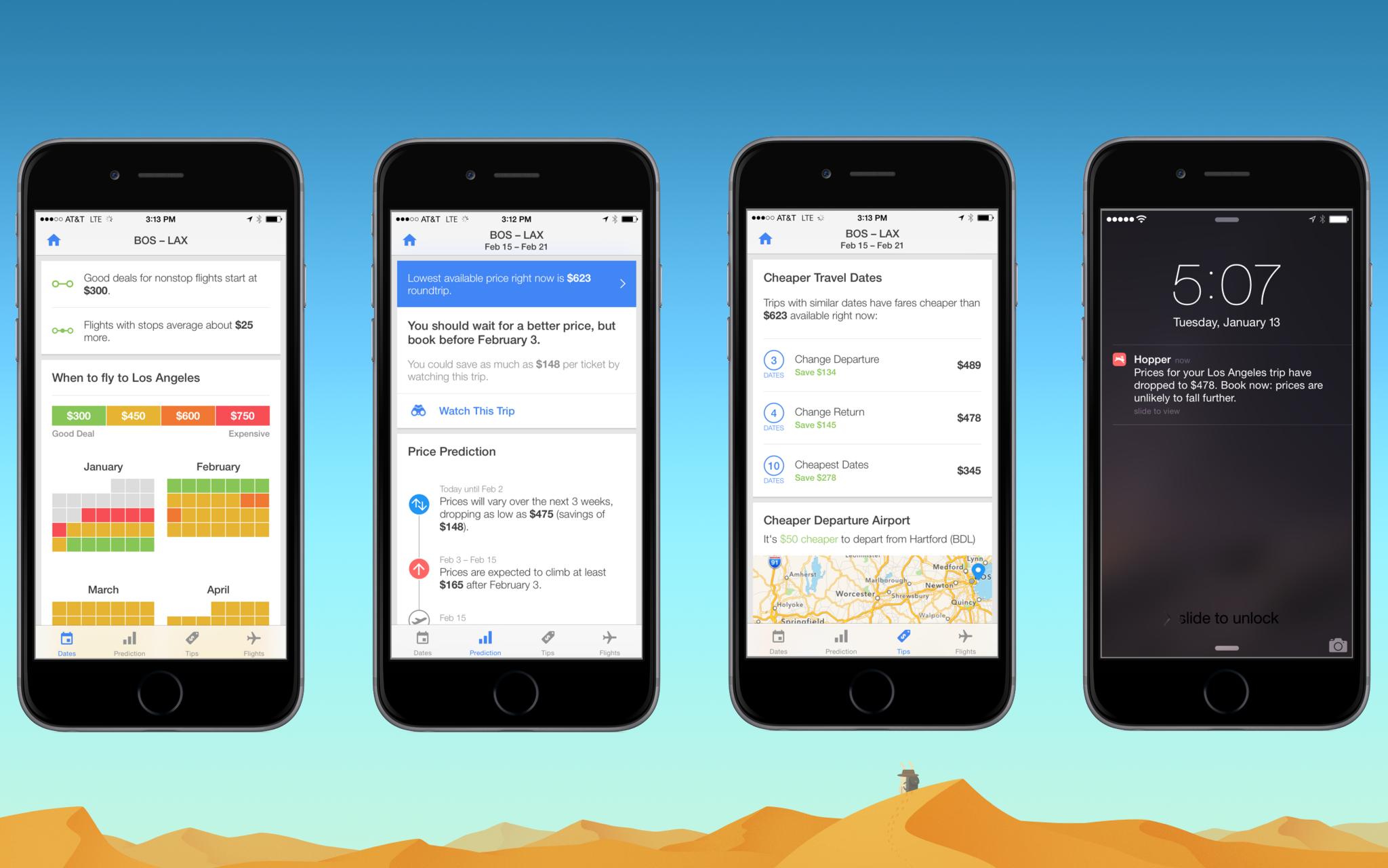 The Best Money Saving Travel Apps The Next Web