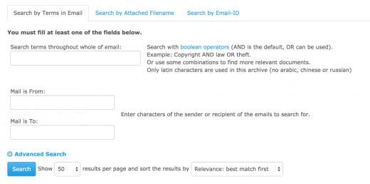 sony wikileaks email