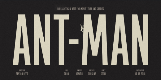 25 of the Best Typefaces from March 2015