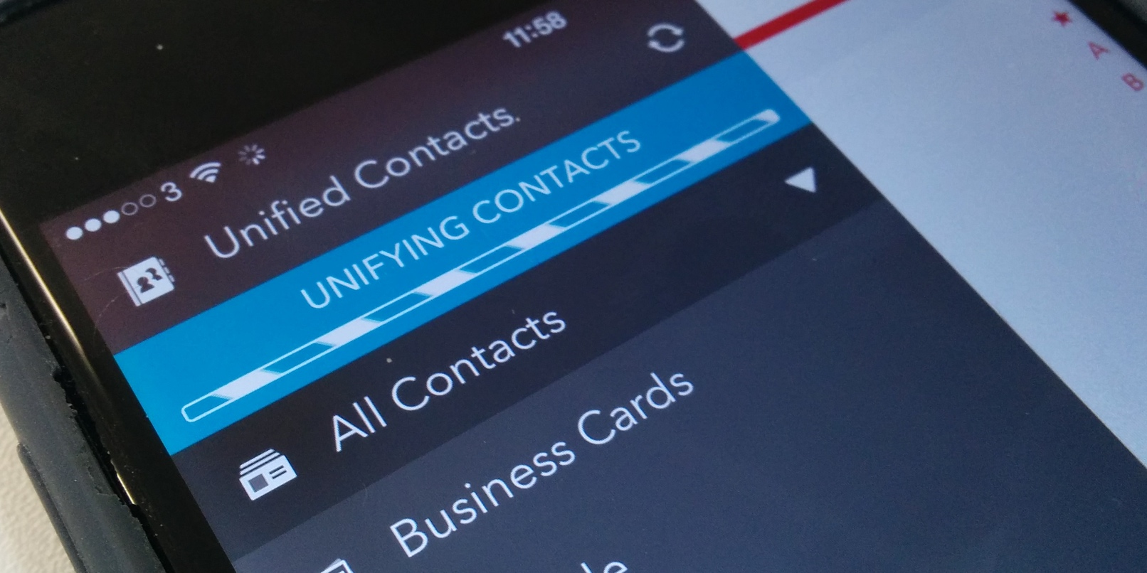 Got multiple Google accounts? FullContact now keeps your contacts in sync across them all