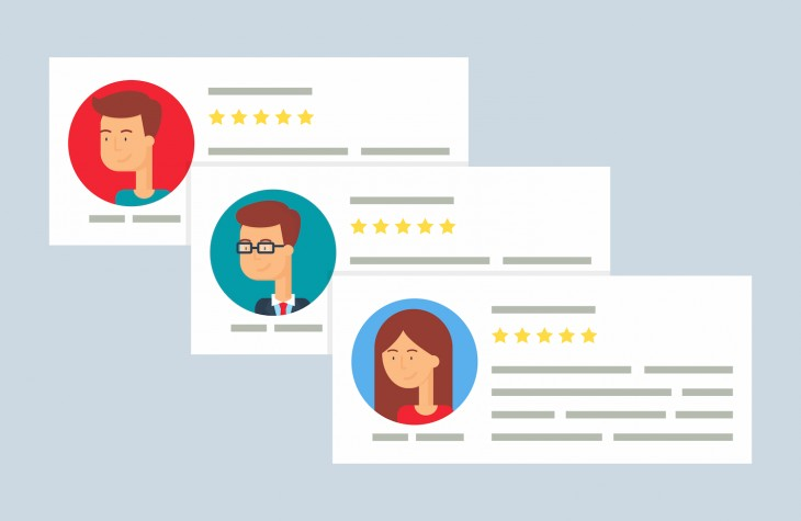 How to receive positive feedback with a simple hack