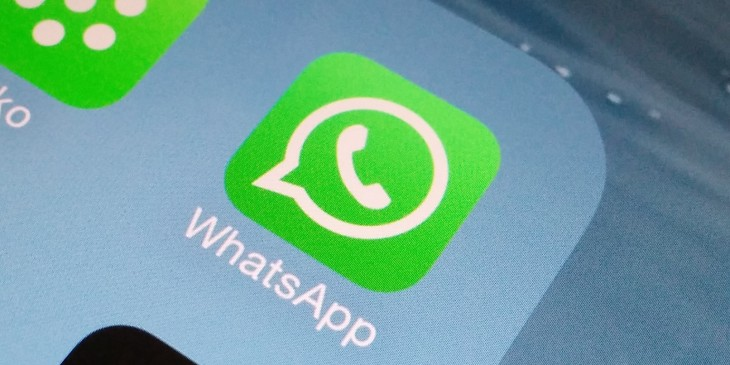 WhatsApp flunks the EFF's annual data privacy test while Apple and Dropbox ace it