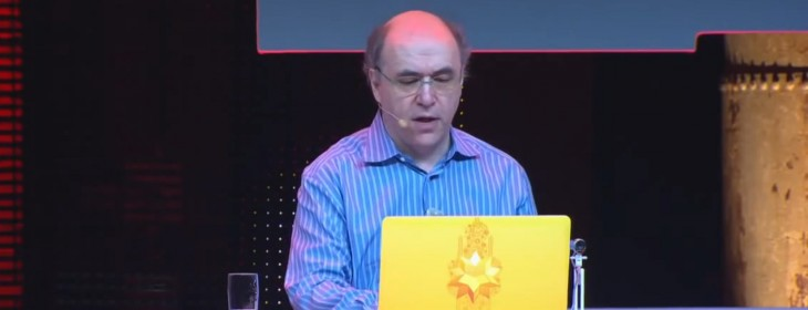 Watch this: How Wolfram Alpha makes sense of our world