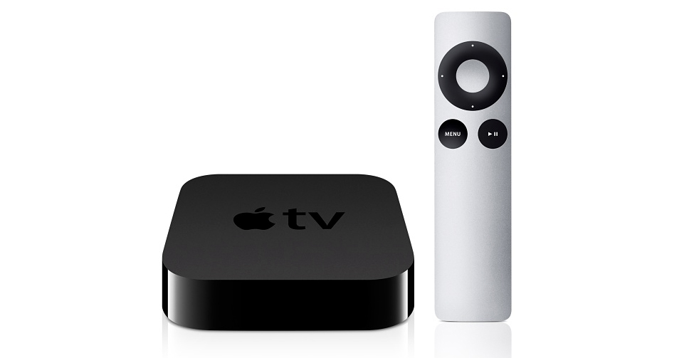 Apple TV remote redesign will likely feature a touch pad