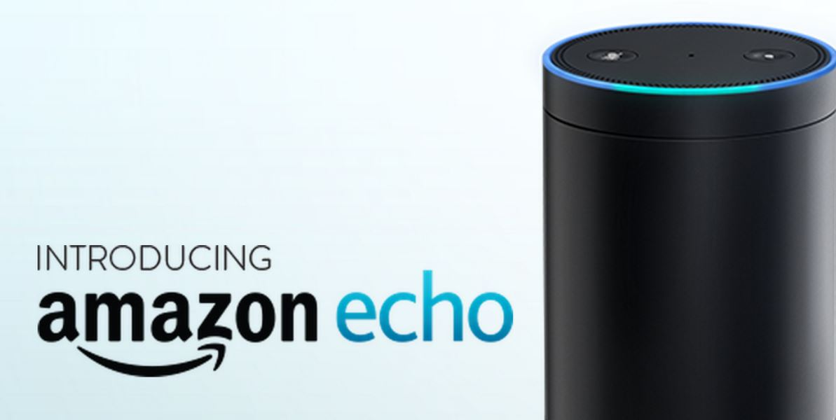 The Amazon Echo finally lets you shop with just your voice (sort of)
