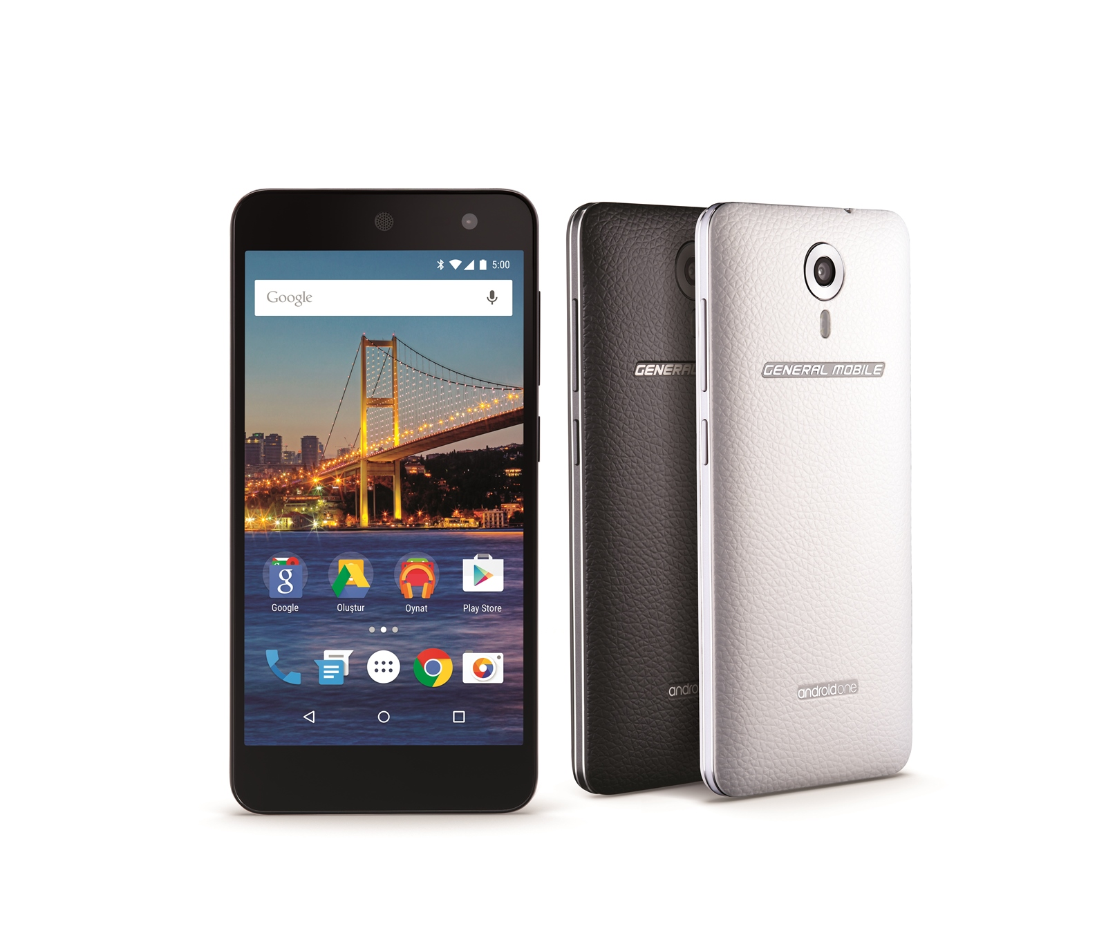 Android One is launching in Turkey, its first country outside of Asia