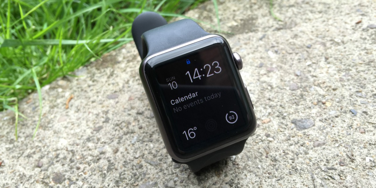 Apple Watch allows anyone to reset it, even if they don't know the passcode