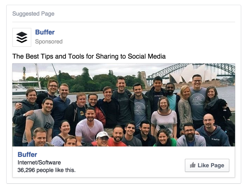 Buffer-page-likes-ad-on-Facebook-800x617