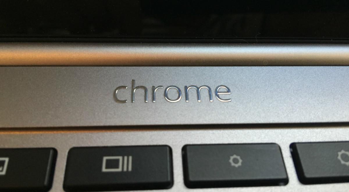 Google's Chrome browser has a new 'Cast' option