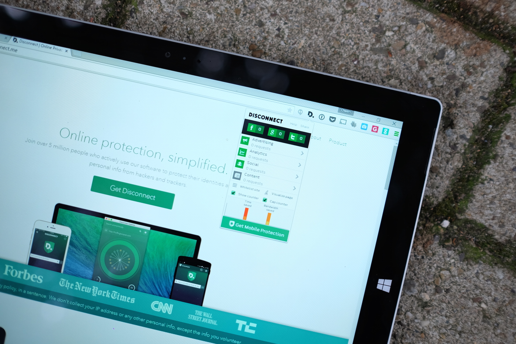 You should be using these browser extensions to keep yourself safe online