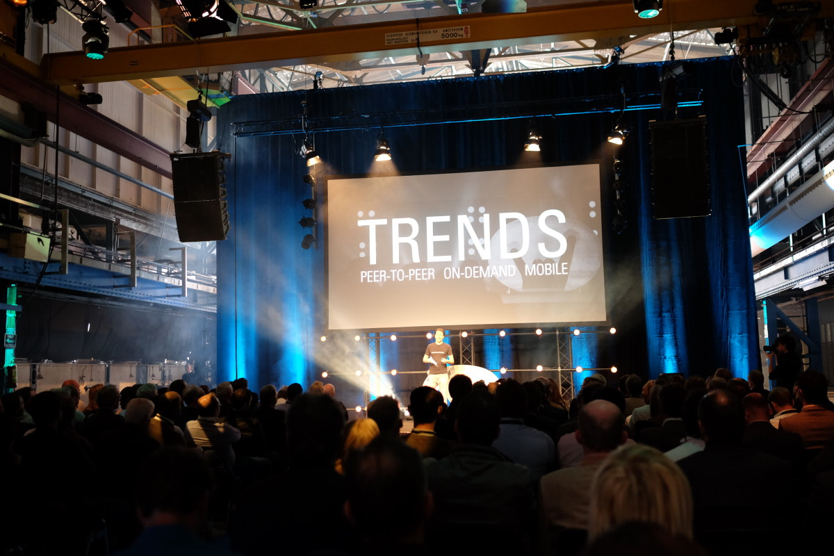 10 startups that graduated from Rockstart's Amsterdam 2015 cohort