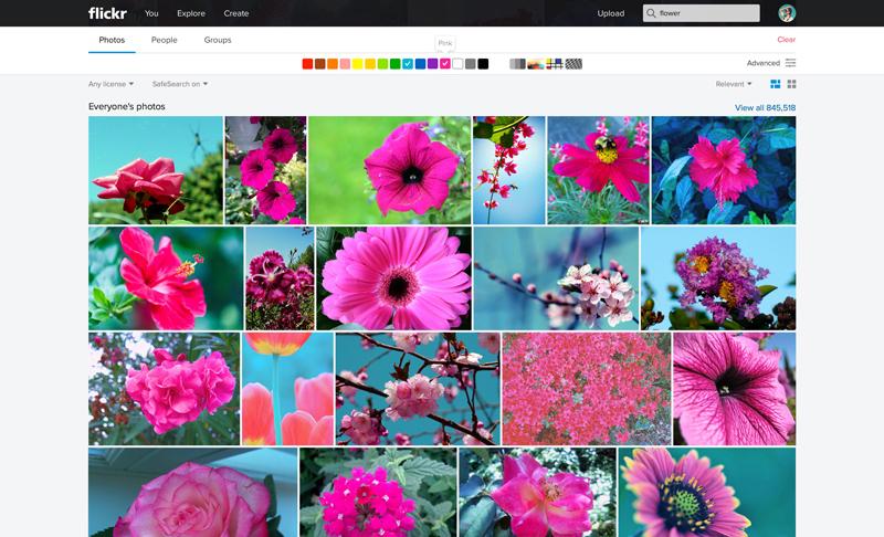 Flickr_Web_Color-Search1