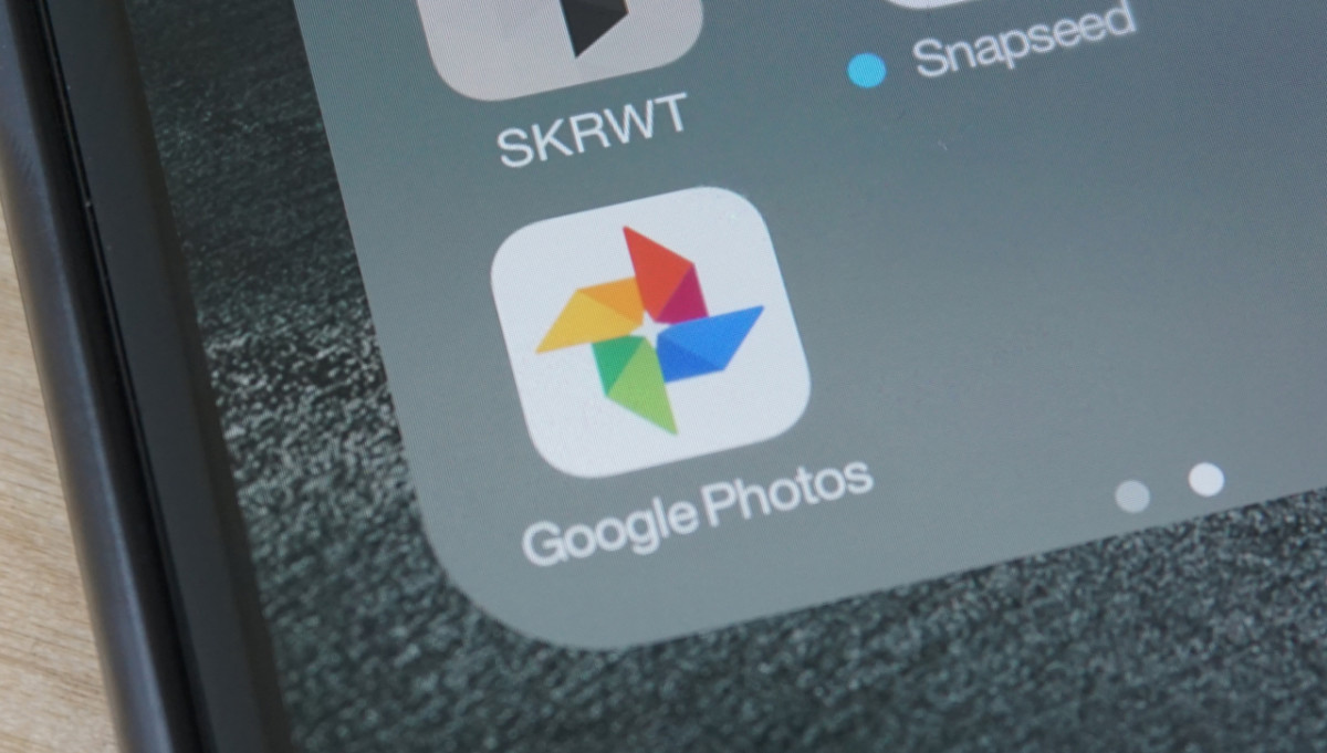 New Google Photos update should make iOS users jump with joy