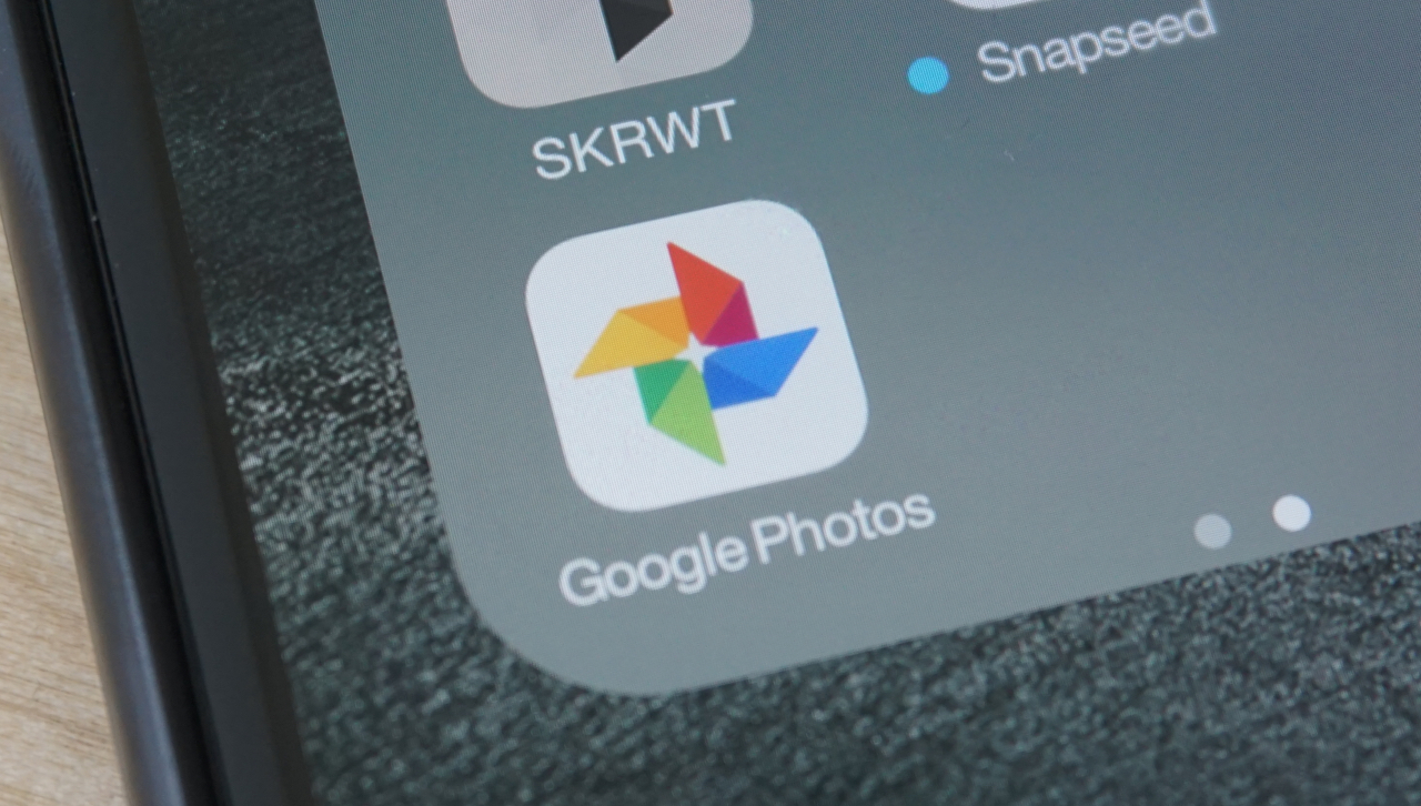 Google Photos adds the one editing feature you really wanted
