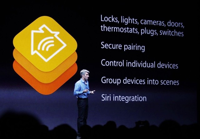 The connected home needs HomeKit and Project Brillo as soon as possible