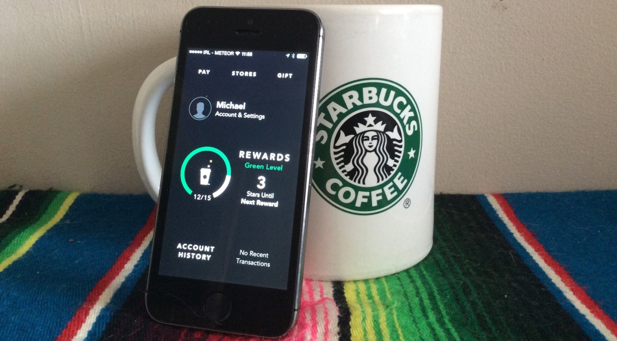 Why hackers want your Starbucks account