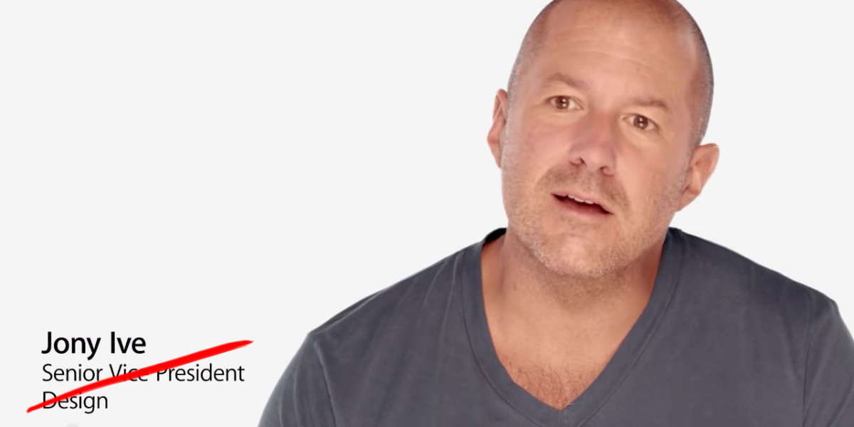 Jony Ive becomes Apple's Chief Design Officer, trusted lieutenants take his previous roles