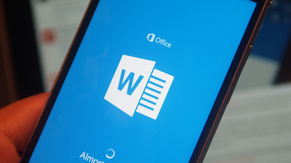 Microsoft Word, PowerPoint and Excel hit Android phones in beta
