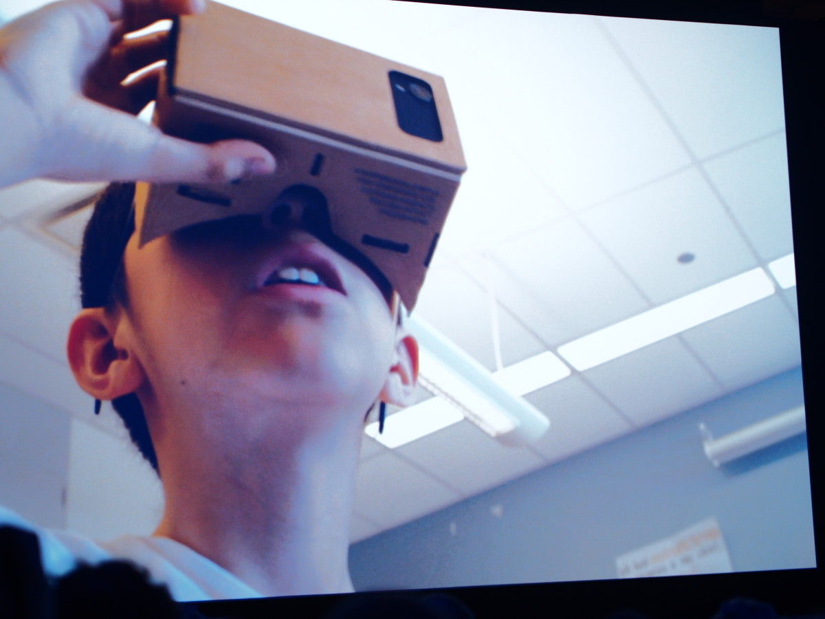 Google goes big on virtual experiences with Expeditions, Jump and a GoPro partnership