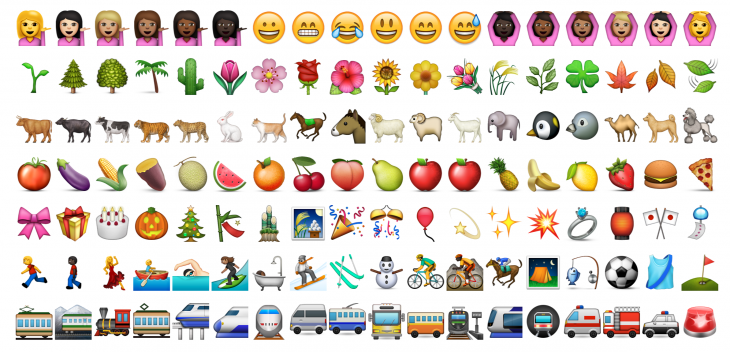 Emoji, the new language of the internet, is improving the way we communicate online