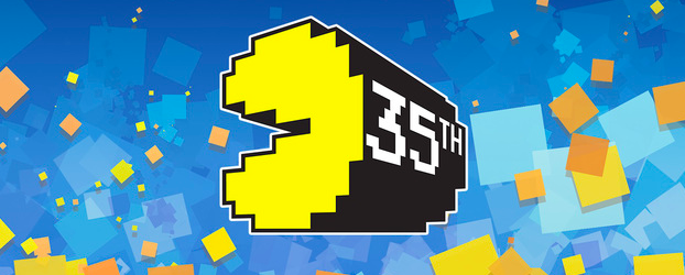 Pac-Man turns 35 today, this updated iOS app is his gift