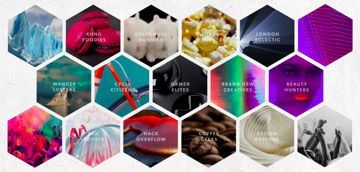 6Tribes is a social networking app that wants to make tribes of 'Foodies' and 'Coffee ...