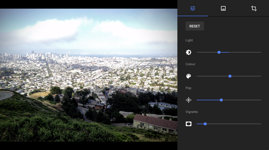Gphotos desktop