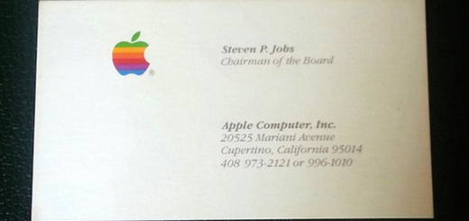 Got 3000 you could buy steve jobs business cards you could buy steve jobs business cards colourmoves