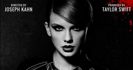 Taylor Swift nabs Twitter's first celebrity custom emoji #BadBloodMusicVideo