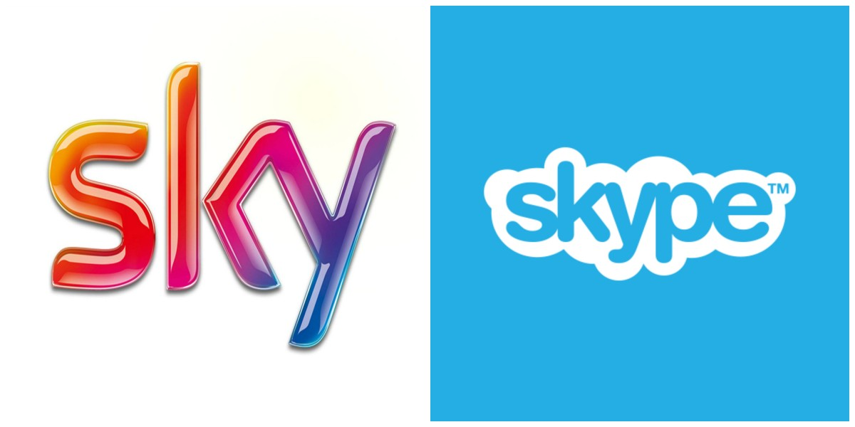 An EU court thinks you can't tell the difference between Skype and Sky