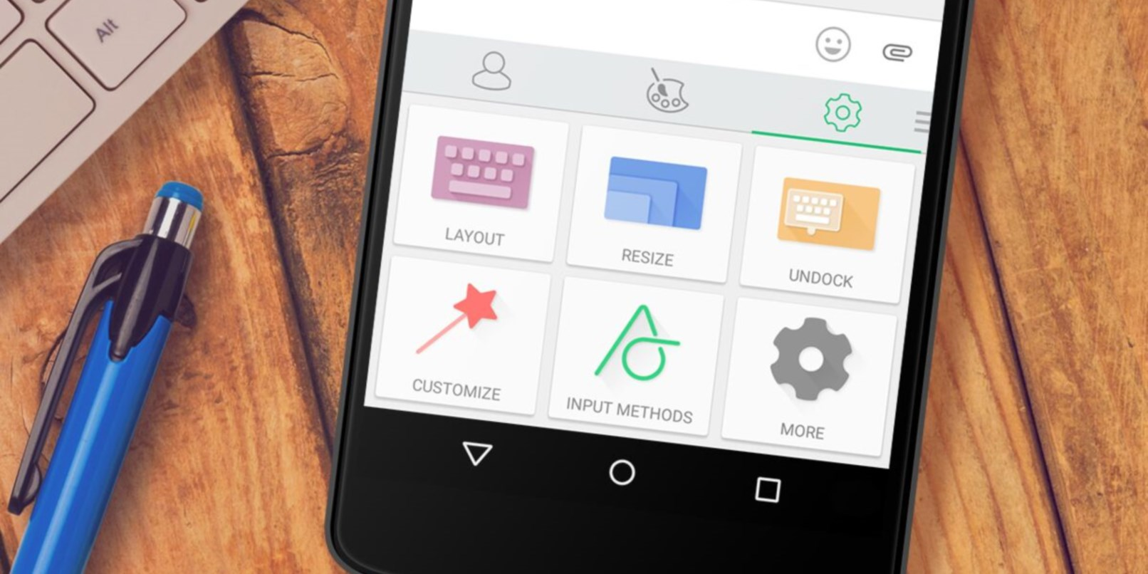 15 of the best new and updated Android apps from May 2015