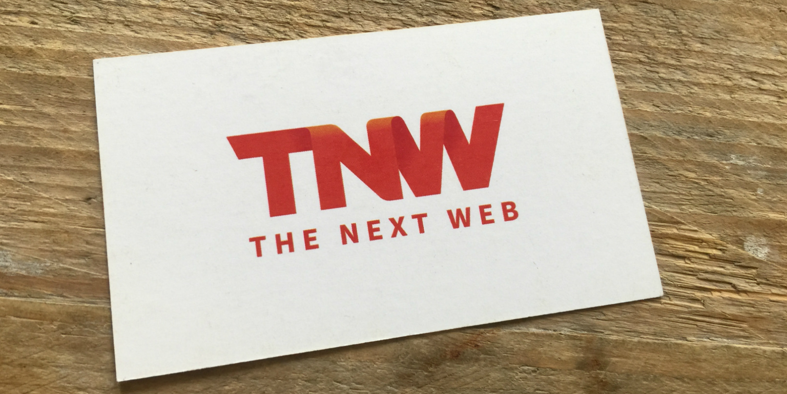 Killing the business card with an email