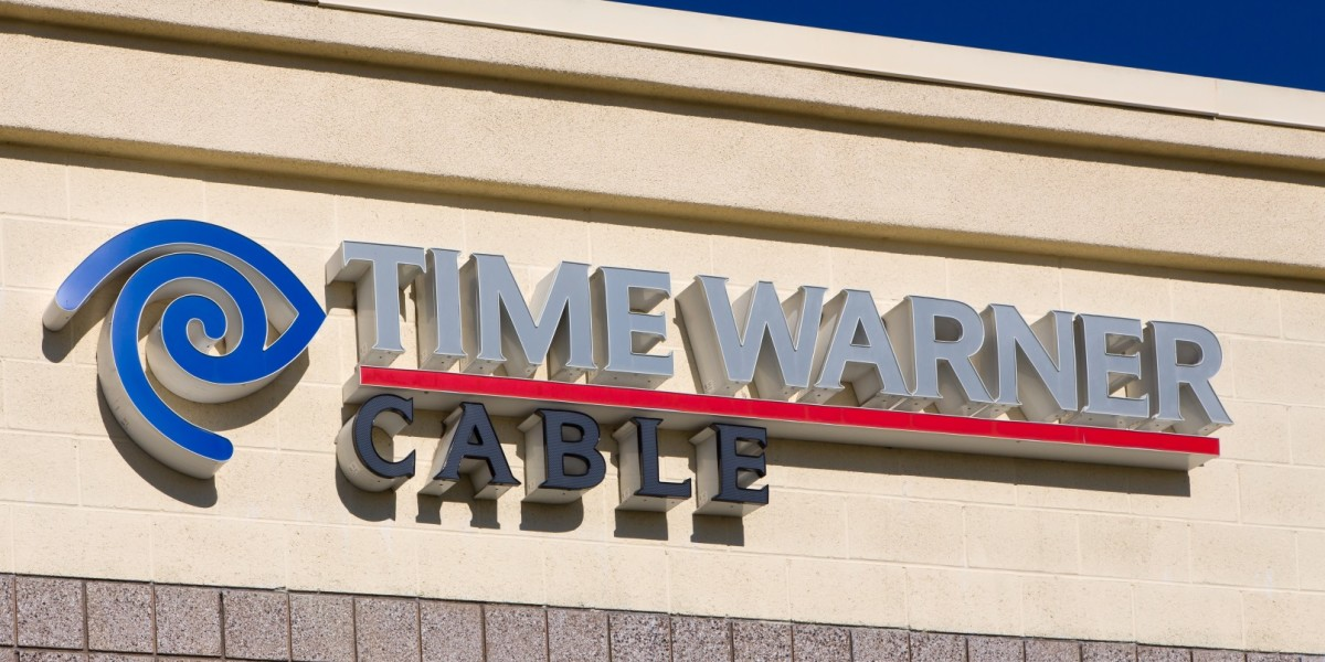 It's official: Charter Communications and Time Warner Cable are merging in a deal worth $78.7bn