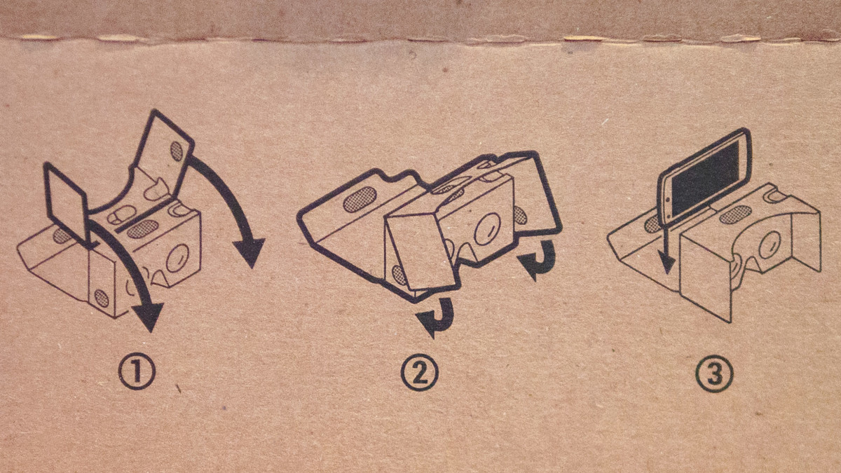 The New York Times is sending over 1m Google Cardboard headsets to subscribers